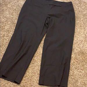 Jones New York 22W Dress Pants